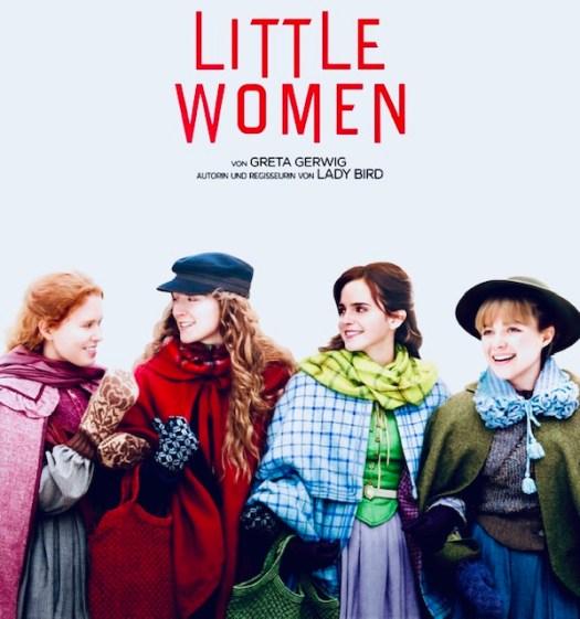 Best Picture Nominee Little Women