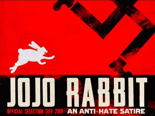 JoJo Rabbit anti hate satire