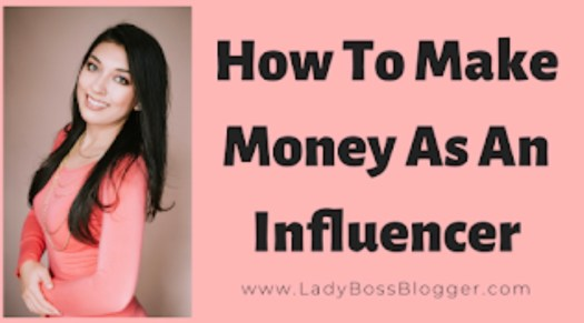 My Big Takeaways from the LadyBossBlogger Course Elaine