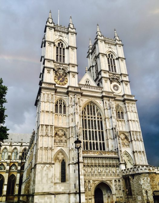 Ghost Stories from London Westminster Abbey