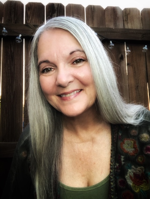 Cindy Lauderdale Moore