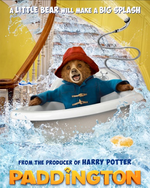 Movies That Inspire You to Visit England paddington