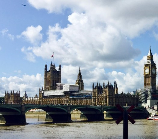 Fun Facts About London Bridge westminster bridge