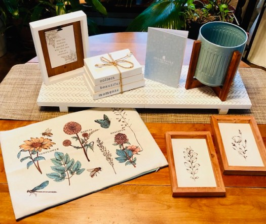 Spring Into Renewal with Decocrated unboxing