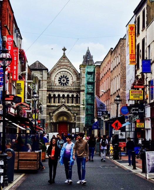 Travel Quotes for the Wanderer dublin