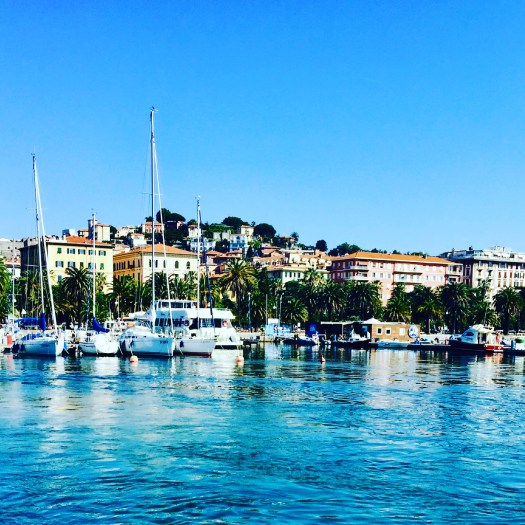 Travel Quotes for the Wanderer la spezia