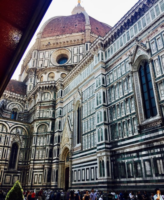 Ten Must Visit Places in Florence dome