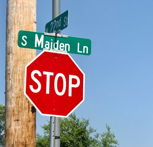 12 Things You May Not Know About Joplin Missouri maiden lane