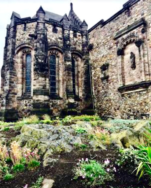 Ten Facts You May Not Know About Edinburgh Castle St Margarets