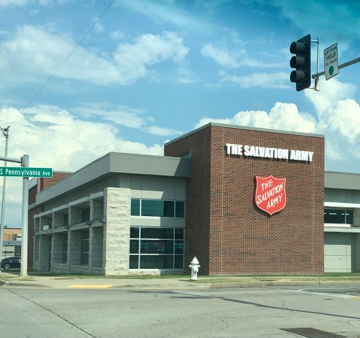 Five Benefits of Thrift Shopping Salvation Army