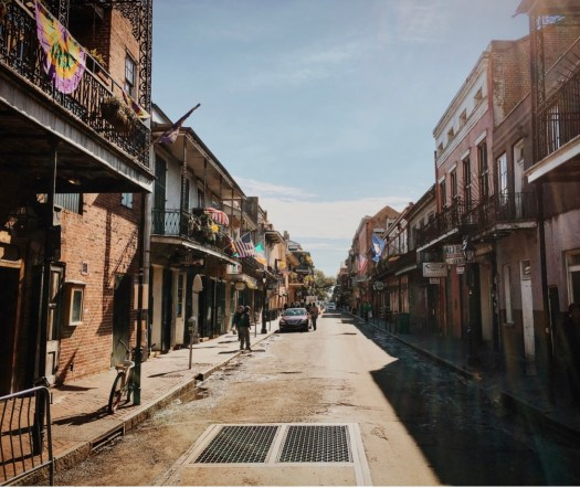 Top Ten Hipster Cities in the US New Orleans
