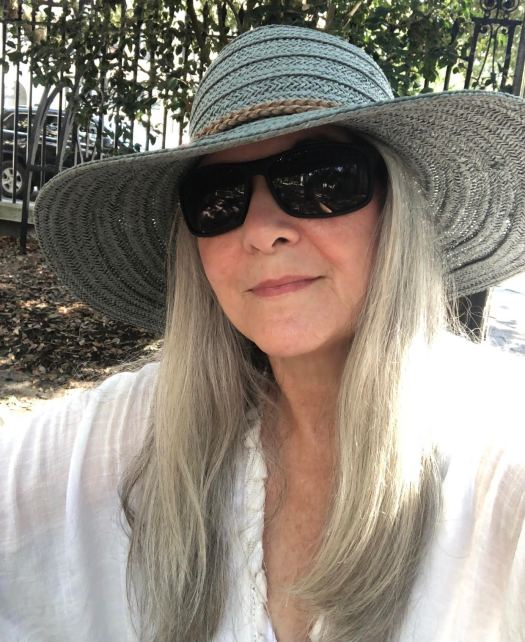 Cindy in Charleston