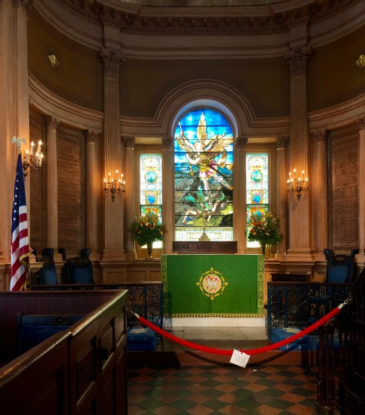 Historic Sites to See in Charleston st michaels church