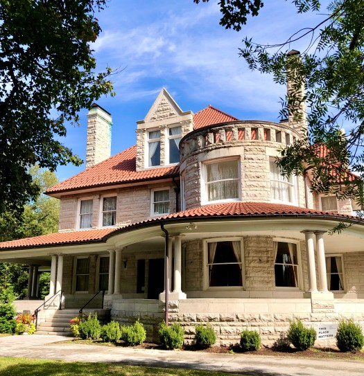 Ghost Stories from Carthage Phelps House