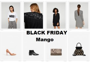 mango black friday
