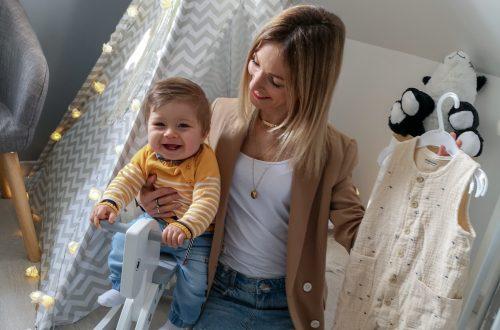 VERTBAUDET LOOK GARÇON bébé gabin cindychtis