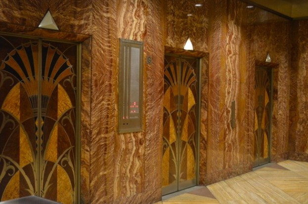 6964616-Elevators_in_Lobby_New_York_City