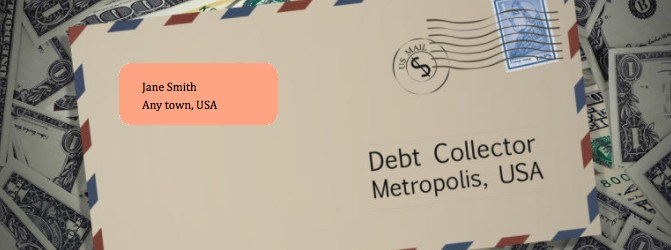 Validating a Collection Debt