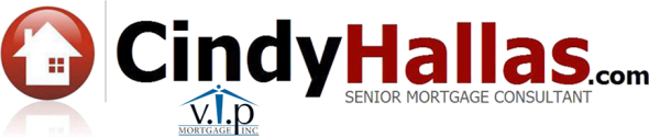Cindy Hallas.com logo with VIP blue logo transparent (1)