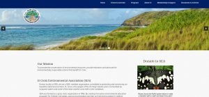 St Croix Environmental Association