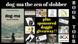 Win a Copy of Dog-Ma, the Zen of Slobber