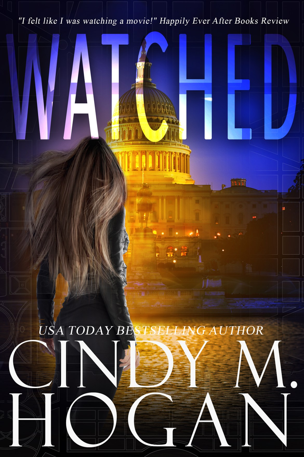 Watched by Cindy M. Hogan