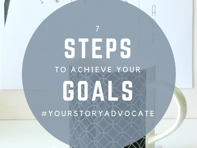 Cindy M Jones - Your Story Advocate