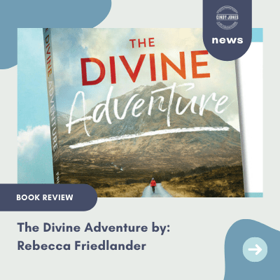 The Divine Adventure Book Review