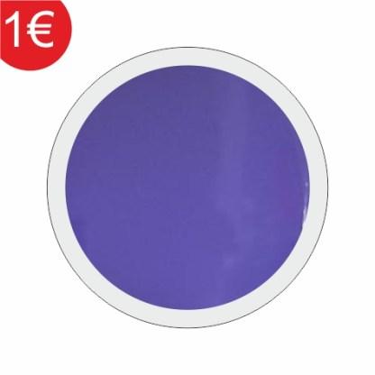 Finish Gel mit UV Sunblock , 5g 1