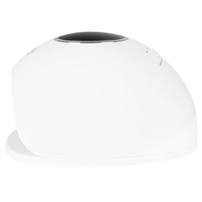 UV-LED-LAMPE 48W White STAR 5 2