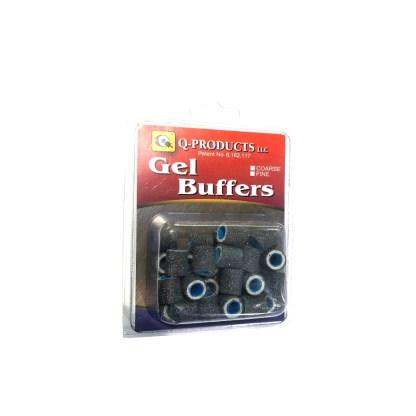 Gel Buffers 1