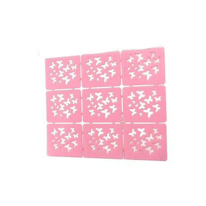 Nail Stickers M01 1
