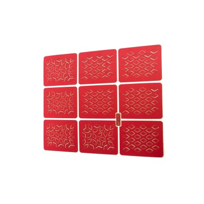 Nail Stickers M26 1