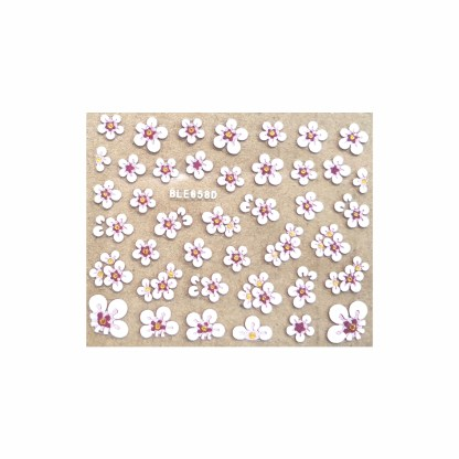 Nail Stickers N041 1