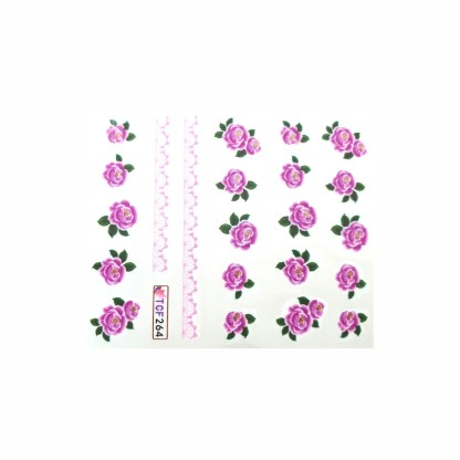 Nail Stickers N047 1