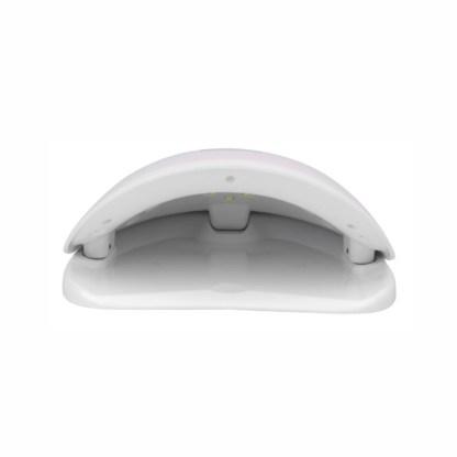 DUAL LED UV LAMPE S8 68W ROSA 2