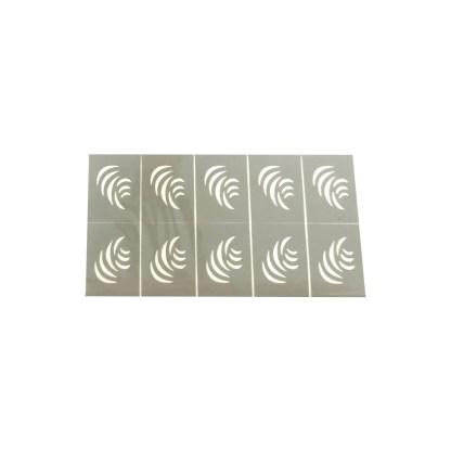 Airbrush Sticker Nr. 14 1