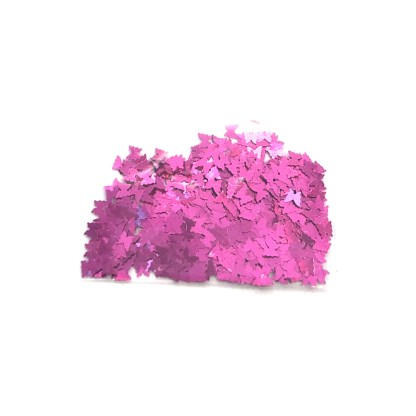3D Schmetterling – Hot Pink - B31 1