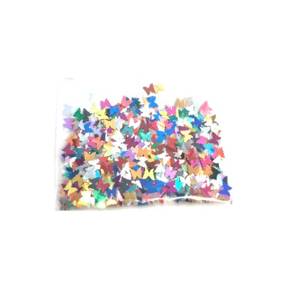 3D Hologramm Schmetterling – Mix 1