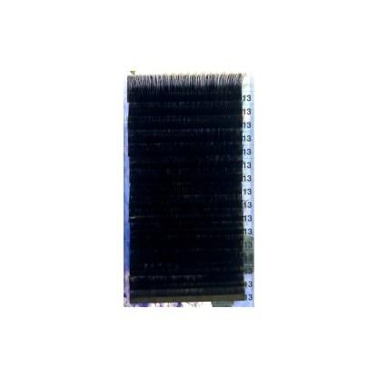 Volumen Wimpern C 0.03 13mm 1