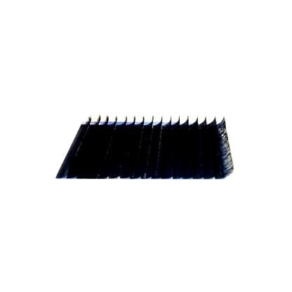 Volumen Wimpern C 0.05 13mm 2