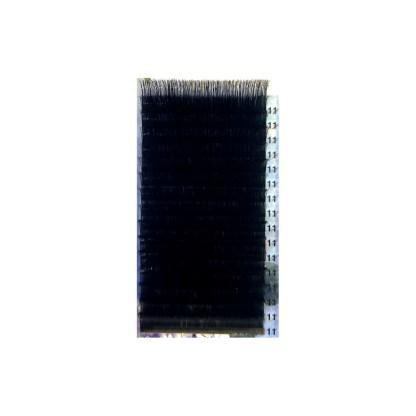 Volumen Wimpern C 0.05 17mm 1