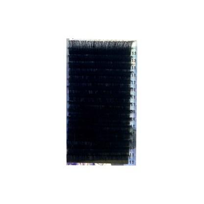 Volumen Wimpern D 0.03 17mm 1
