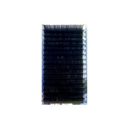 Volumen Wimpern D 0.05 16mm 1