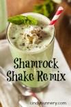 Shamrock Shake Remix