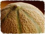 How to choose a ripe cantaloupe + 3 delicious melon recipes.
