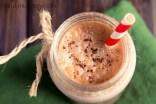 Clean & Healthy Vanilla Almond Smoothie