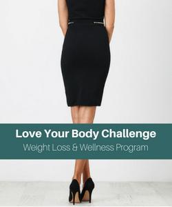 Love Your Body Challenge
