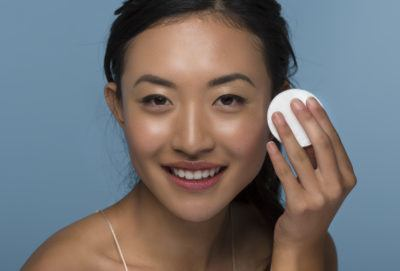 5 Steps to Beautiful Skin