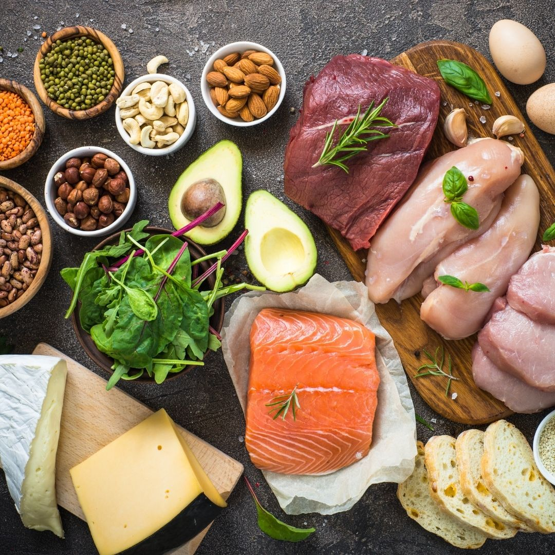 Build Your Knowledge About Protein and Amino Acids